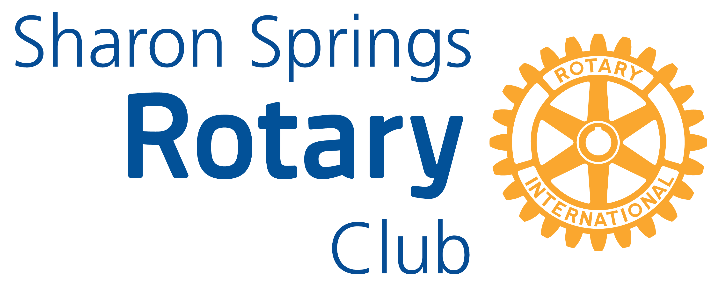 Sharon Springs Rotary Club